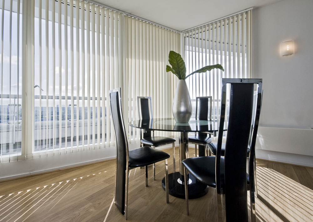 What to Look for While Getting Vertical Blinds Solihull