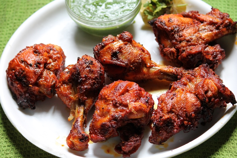 Why is so Unique About the Tandoori Chicken Recipes?