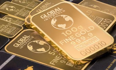 gold price in the USA