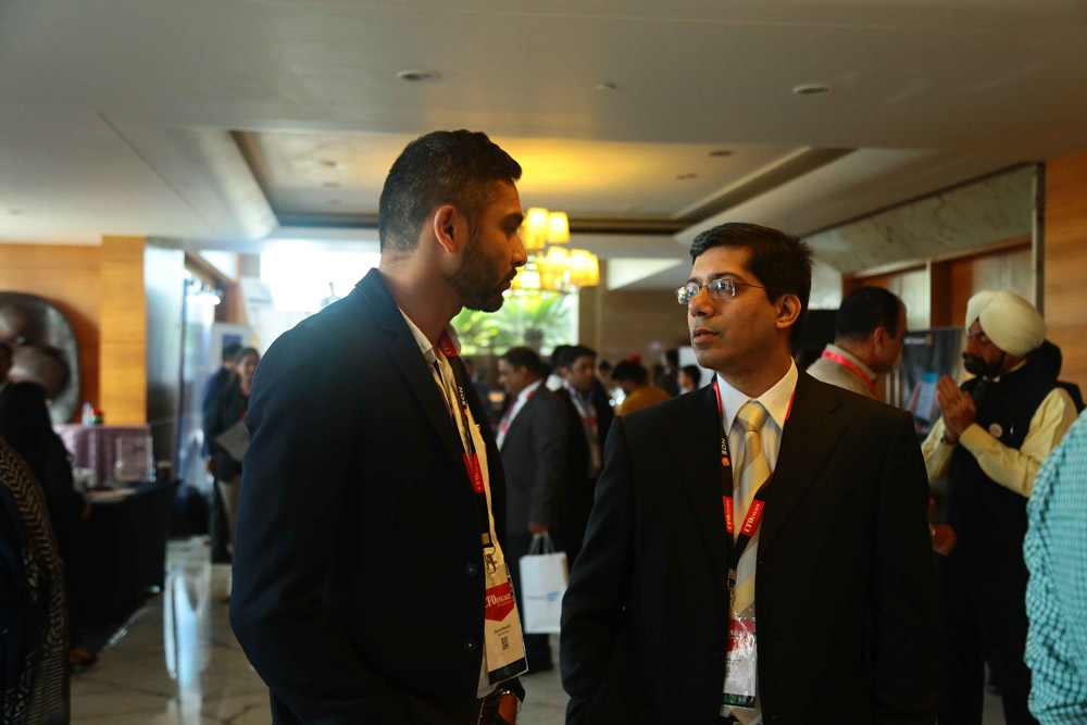 Top 4 Reasons For Attending B2B Conferences in India