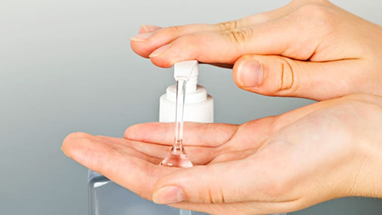 When Should You Use a Hand Sanitizer?