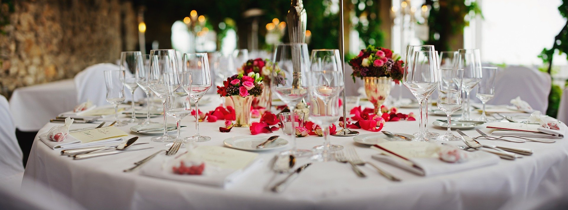 5 Tips to Plan a Successful Wedding Event Themes and Venues
