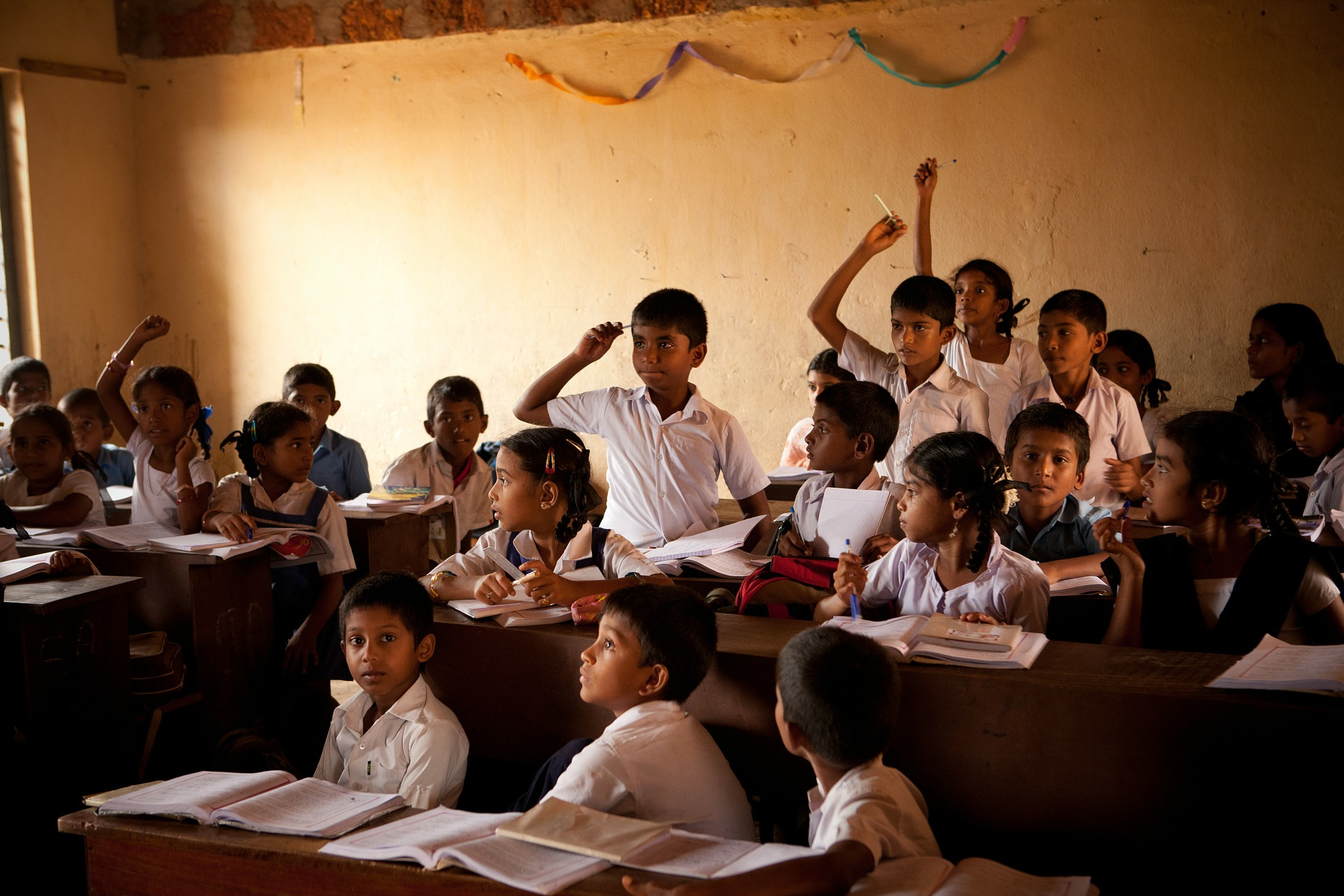 Challenges Faced by the Government Schools in India