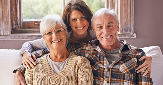What Are The Different Options Of Assisted Living?
