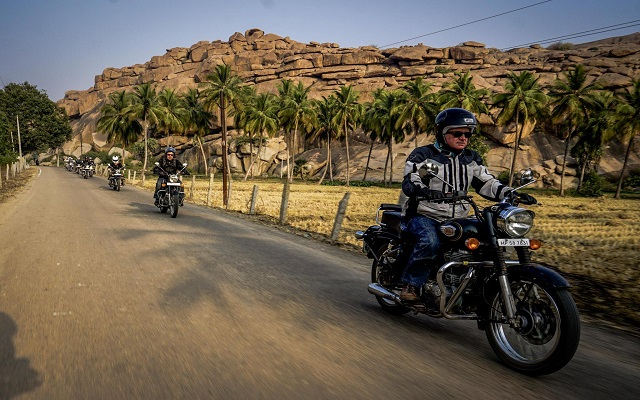 10 Best Motorcycle Tours in India