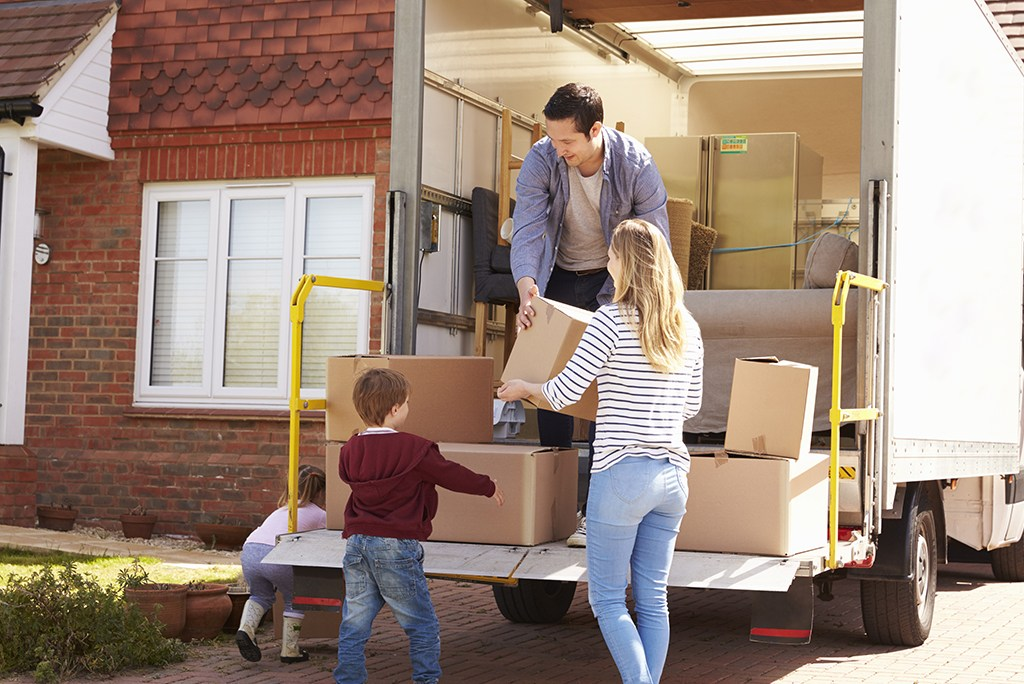 4 Reasons Why Moving Service Birmingham Is Best For Interstate Moving