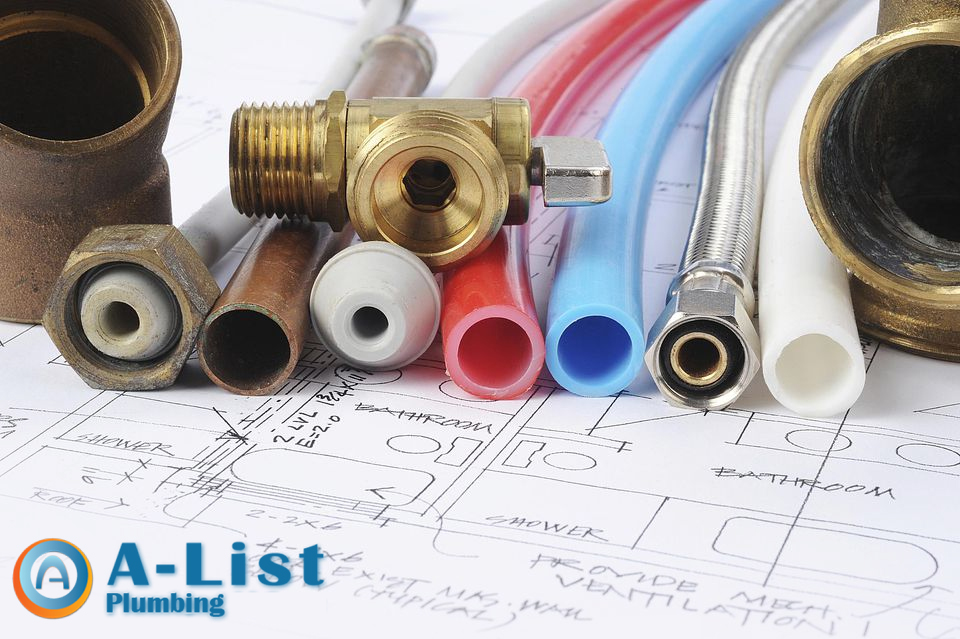 Lynnwood Plumbers Share The Main Pipe Types That You May Find