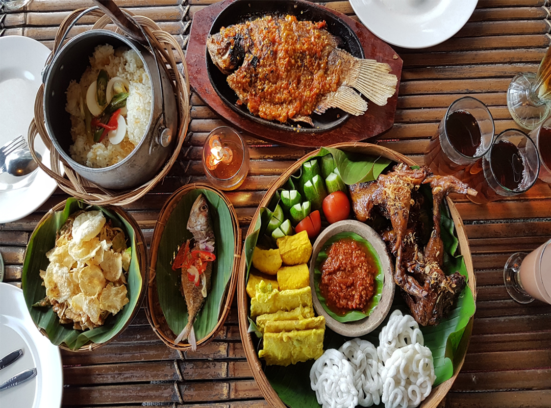 Popular-dishes-of-Indonesia