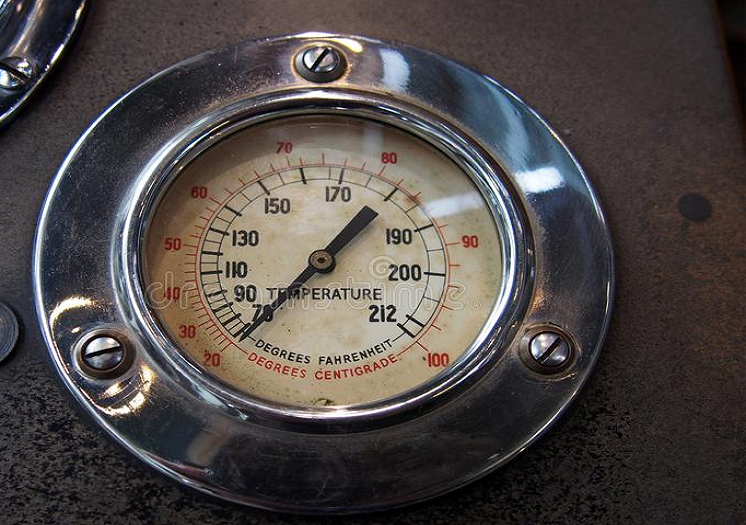 Tips on Looking Out For the Best Temperature Gauge