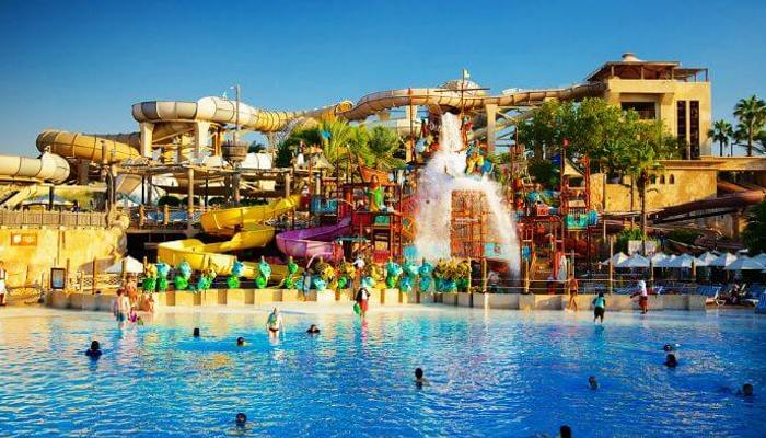 Top Abu Dhabi Attractions for Families