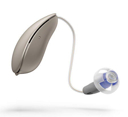 Wireless Hearing Aids