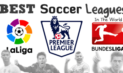 best-soccer-leagues-in-the-world