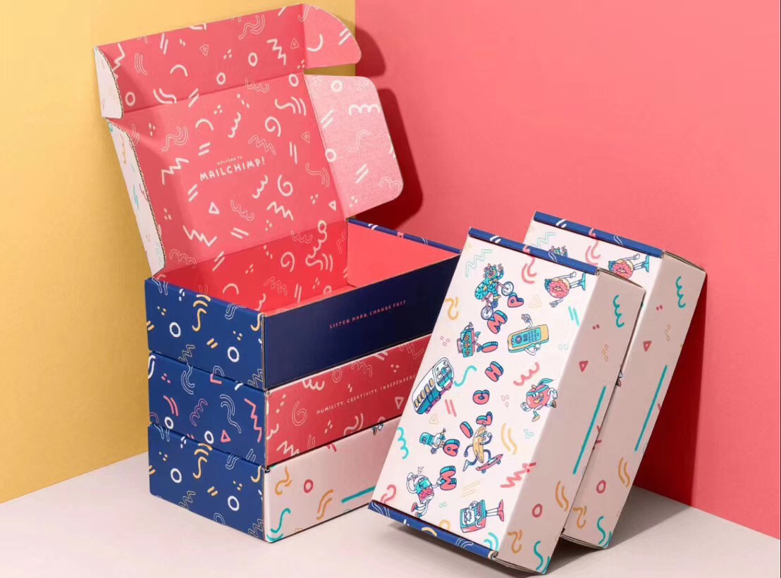In 7 Best Ways you can Reach your Goals with Custom Boxes