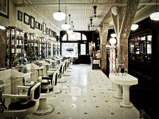 Best Barbershop Services NYC