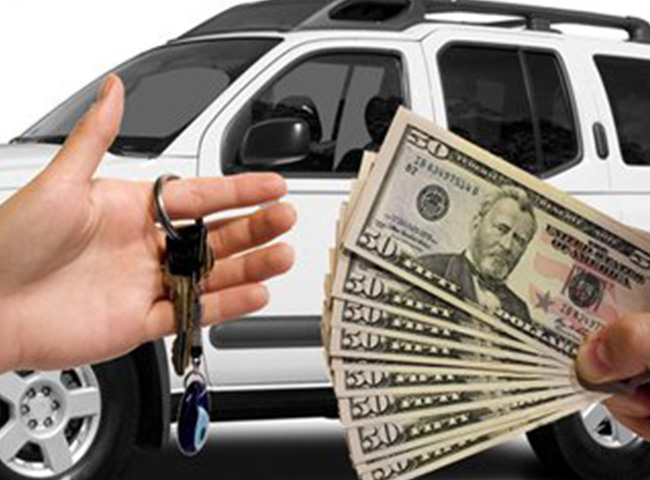 Looking for Plentiful Cash by Junk Car Removal Buckhead GA
