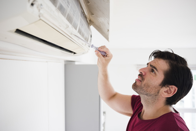 How To Increase Lifespan of Your Air Conditioner By Doing Regular Maintenance