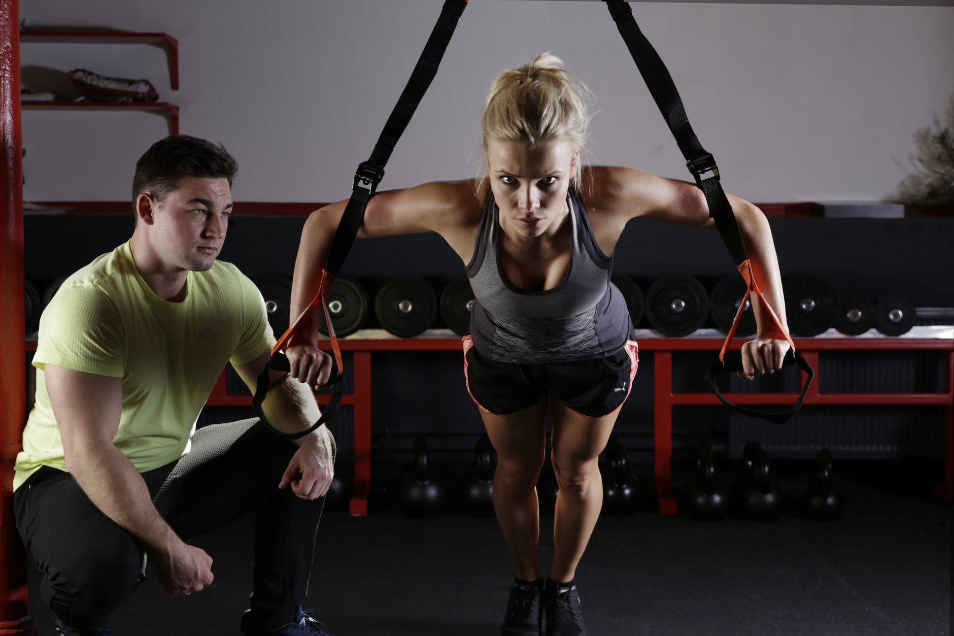 Do You Need Cardio For Fat Loss?