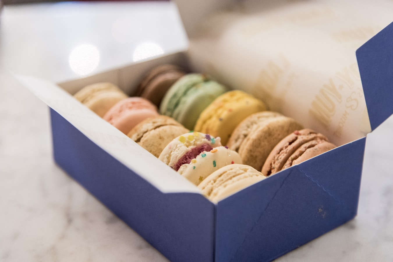 What Kind of Cookie Boxes are Responsible For Boosting Bakery Sales