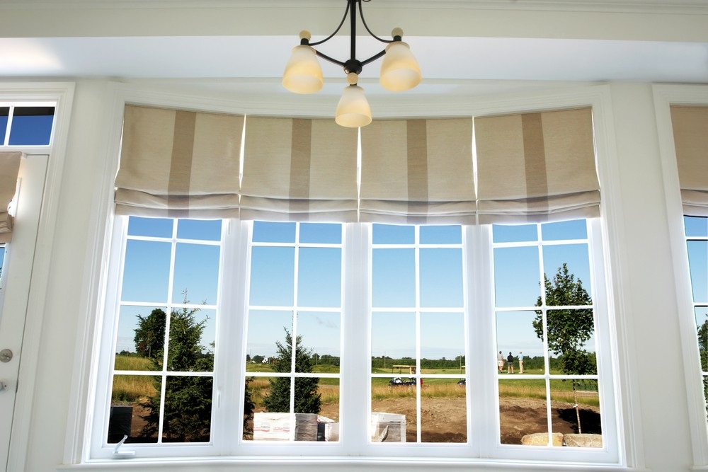 The Advantages of Roman Blinds