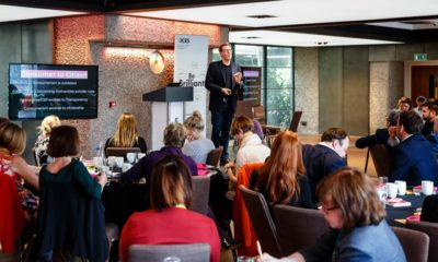 Five tips for a sustainable business event