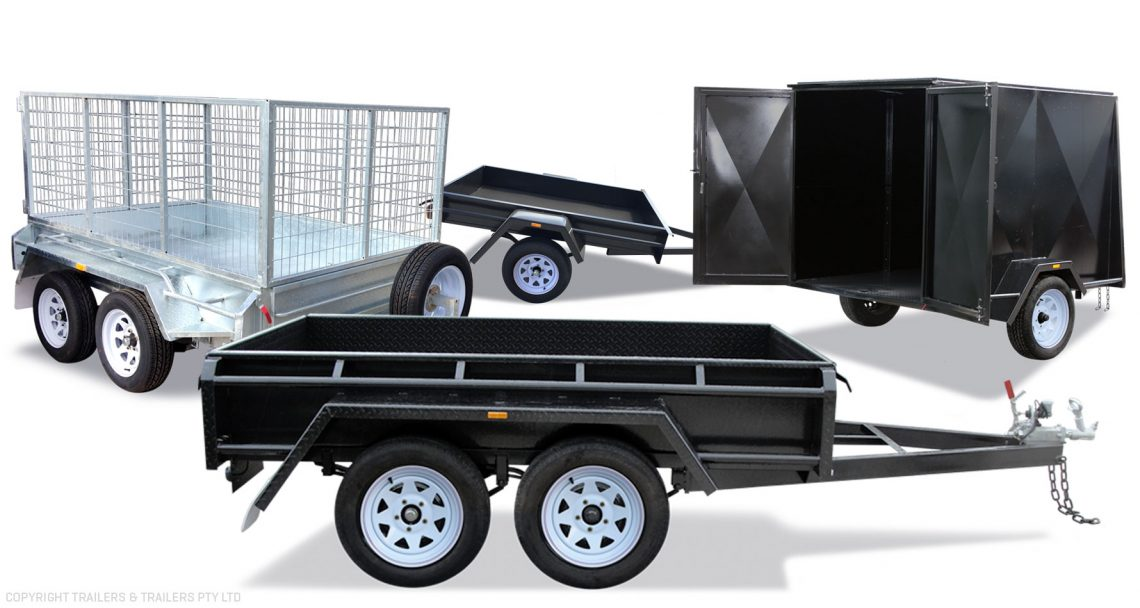 How to Find The Most Affordable Trailers for Sale Geelong