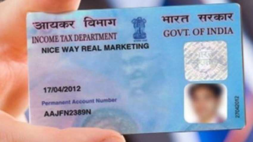 Uses Of Pan Card – All You Need To Know About The Benefits Of Pan Card