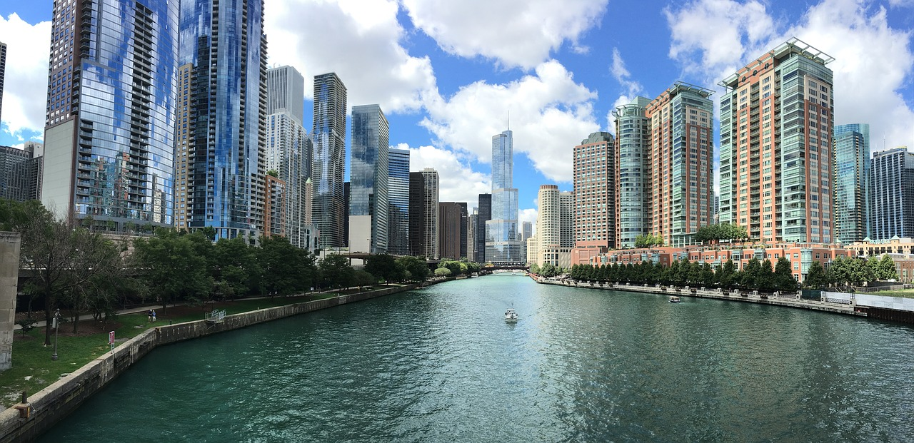 Why all Large Buildings Should Have a Water Safety Plan