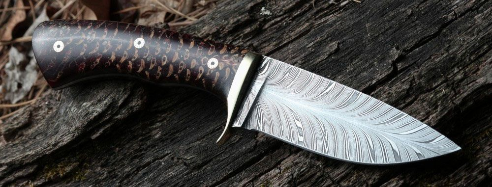 The Knife Connection Has The Best Custom Knives For Sale