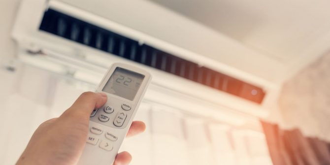What are the Specifications to be Looked at When Buying an AC for Home?