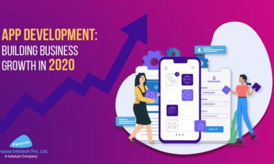 1. Mobile App Development in 2020