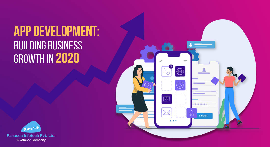 Mobile App Development: Building Business Growth in 2020