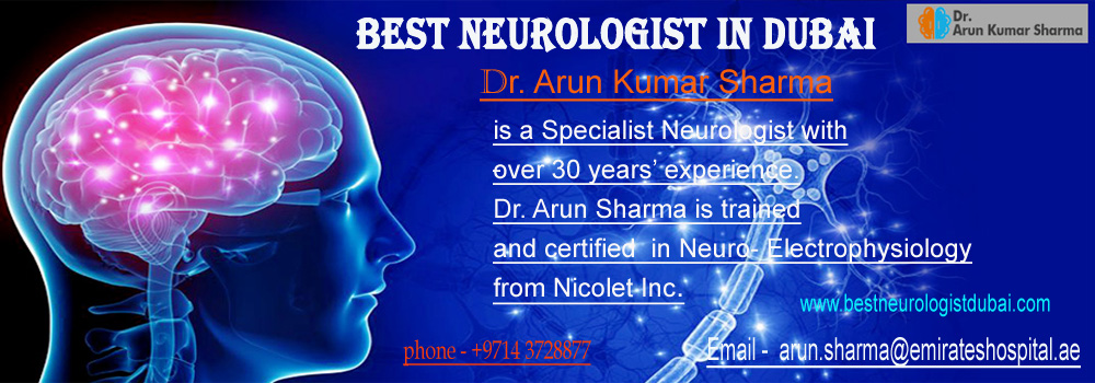 What are the top factors to consider before choosing a neurologist in Dubai?