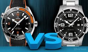How does Omega do Against a Luxury Industry Giant Like Bvlgari?