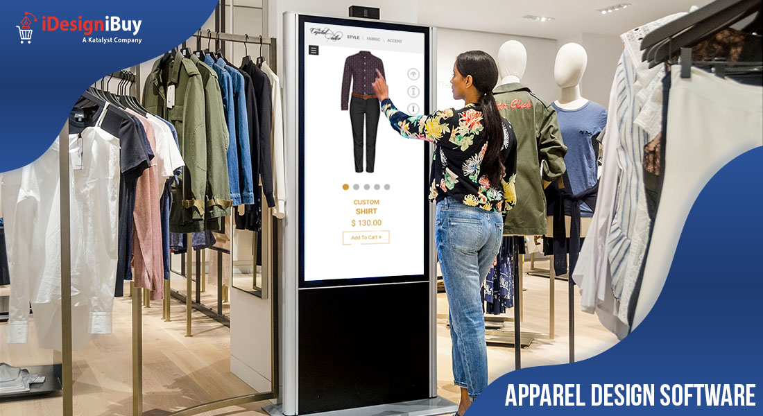 Catering Millennials Fashionistas needs with Apparel Design Software