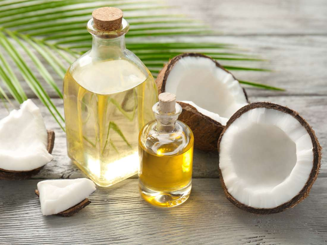 6 Incredible Benefits of Carrier Coconut Oil and Its Uses