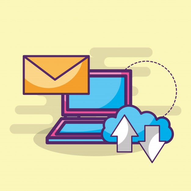 Instructions to Configure Email on a Different Host from the Website