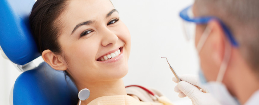 Get The Best Dental Treatments at Nearby Dentist Now