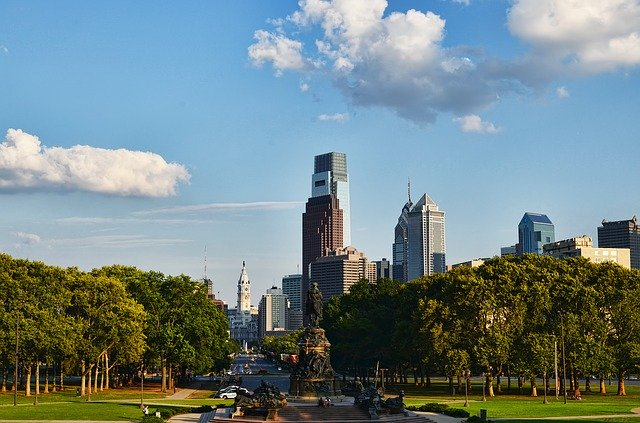 Reasons for moving to Philadelphia with Kids