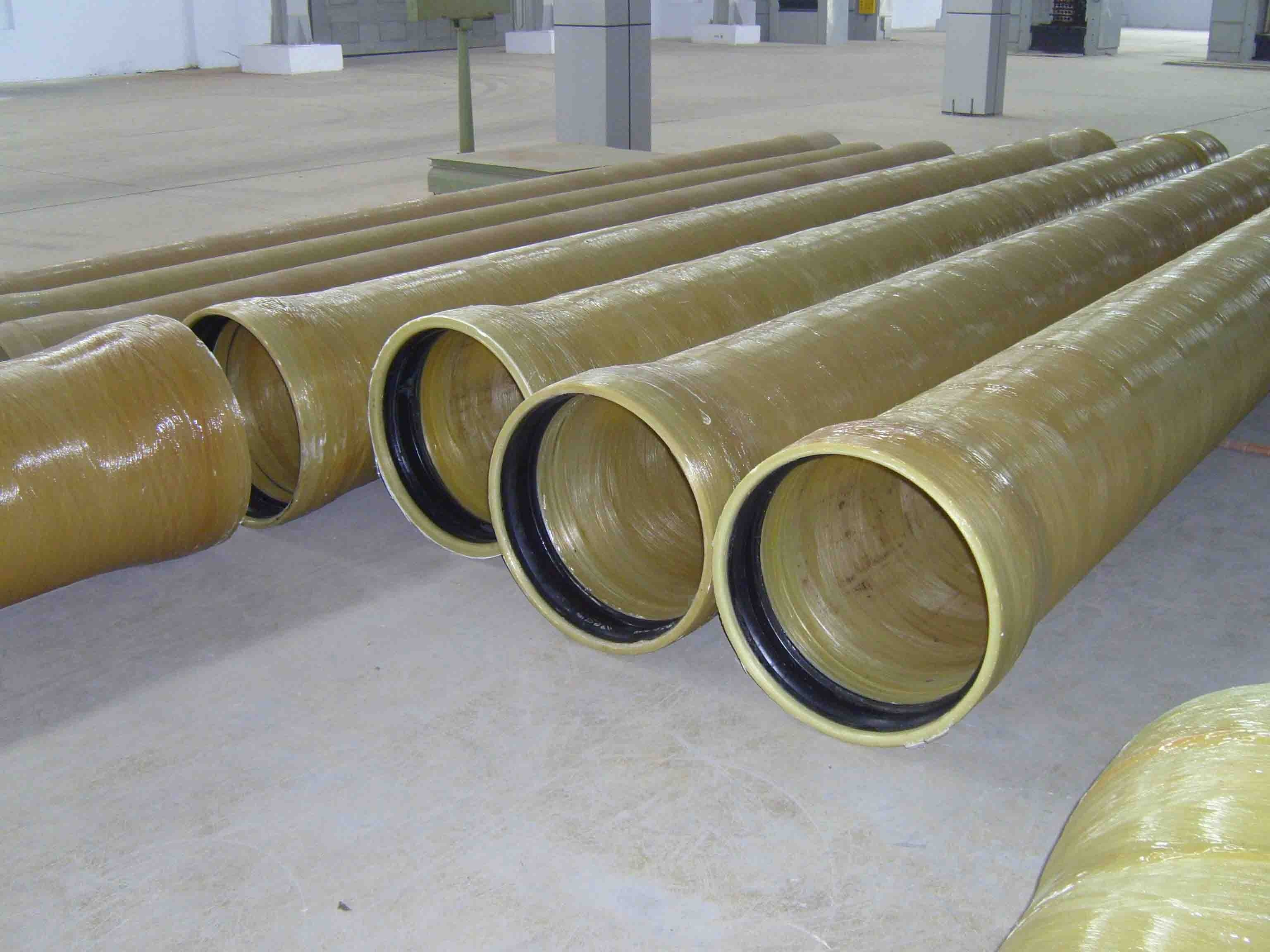 A Complete Guide To Fiberglass Pipes – Insight Into Types &Features