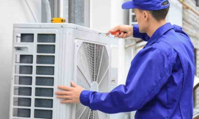 How-to-Clean-a-Window-Air-Conditioner-without-Removing-It