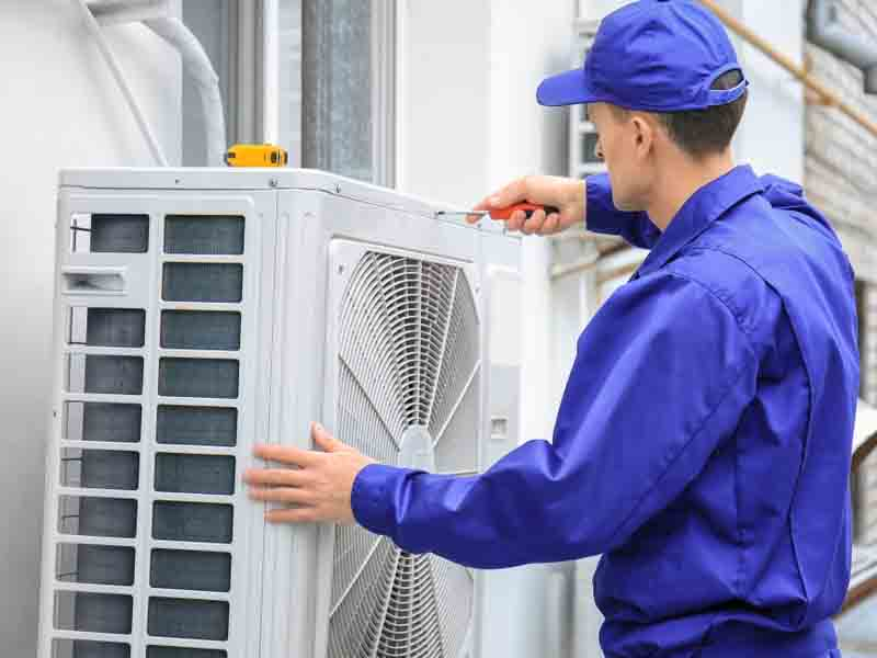 What to Do When Your Air Conditioner Does Not Work?