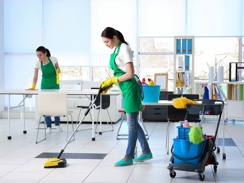 How To Hire The Best Cleaning Company – A Complete Guide