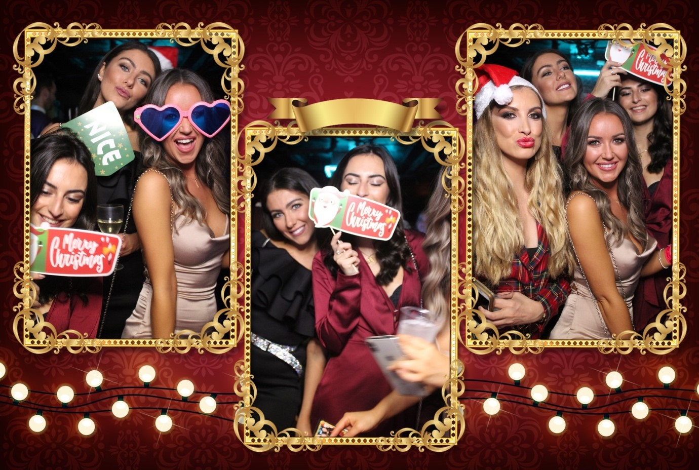 Why Photo Booth Hire is Set to Explode In The 2nd Half Of 2020