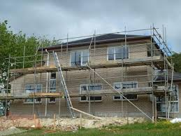The Use and Benefit Carried by Mobile Scaffolding in Christchurch