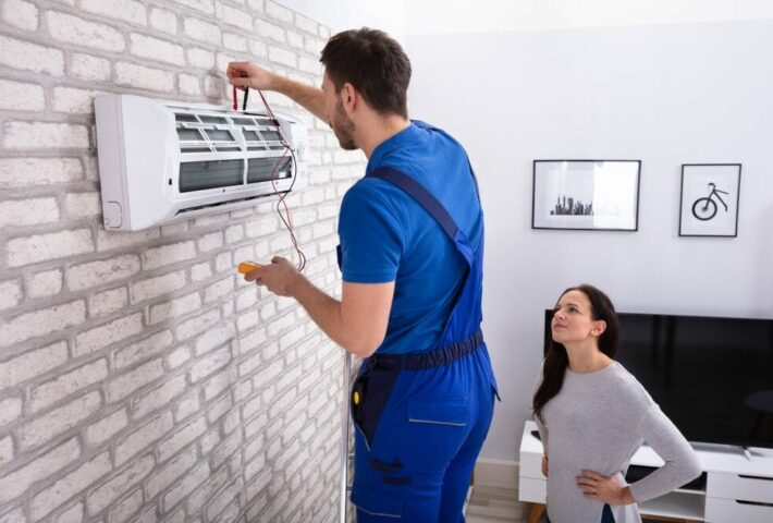 Is it Necessary to Maintenance Service Your Air Conditioning?