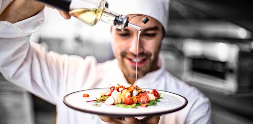 How Is It To Have An Individual Culinary Specialist?