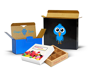 Importance of Custom Packaging Boxes with Logo for Business