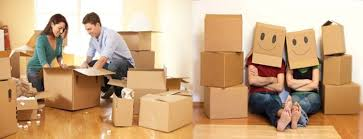 How Home and Office Relocation be Simpler?