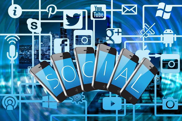 Tips for Making Social Media Work for Your Business