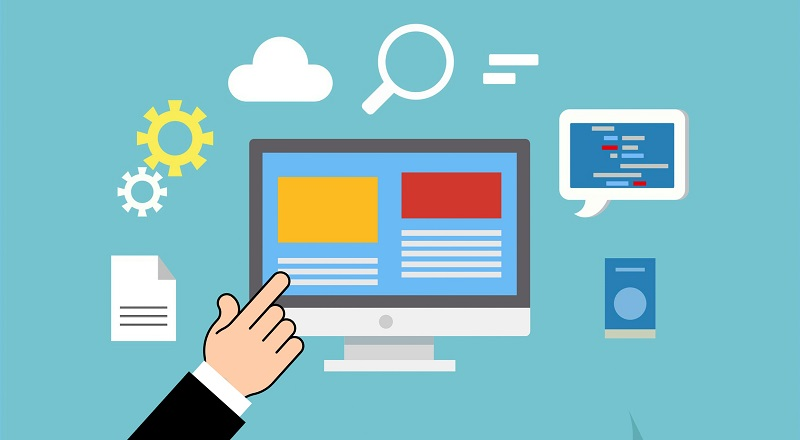 Why You Should Hire a Professional Website Builder?